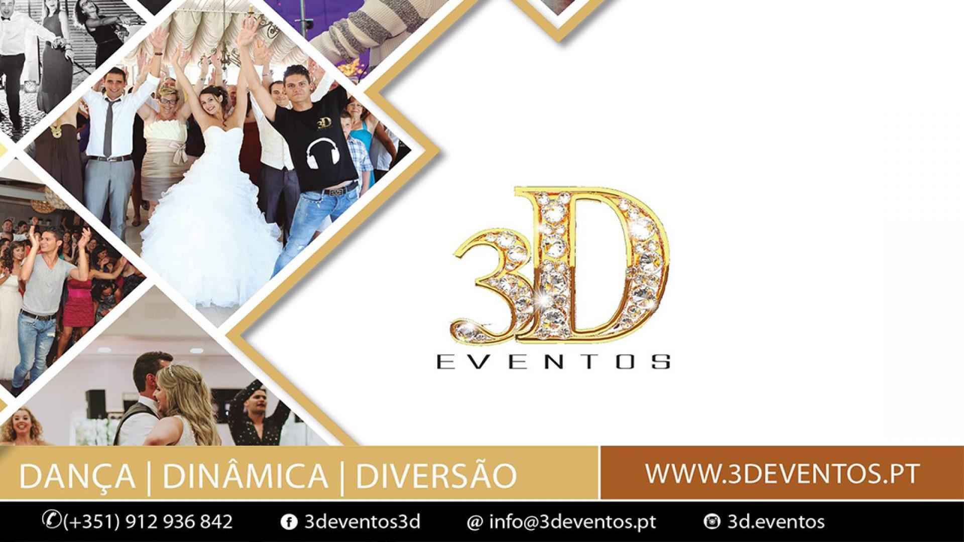 3D Eventos